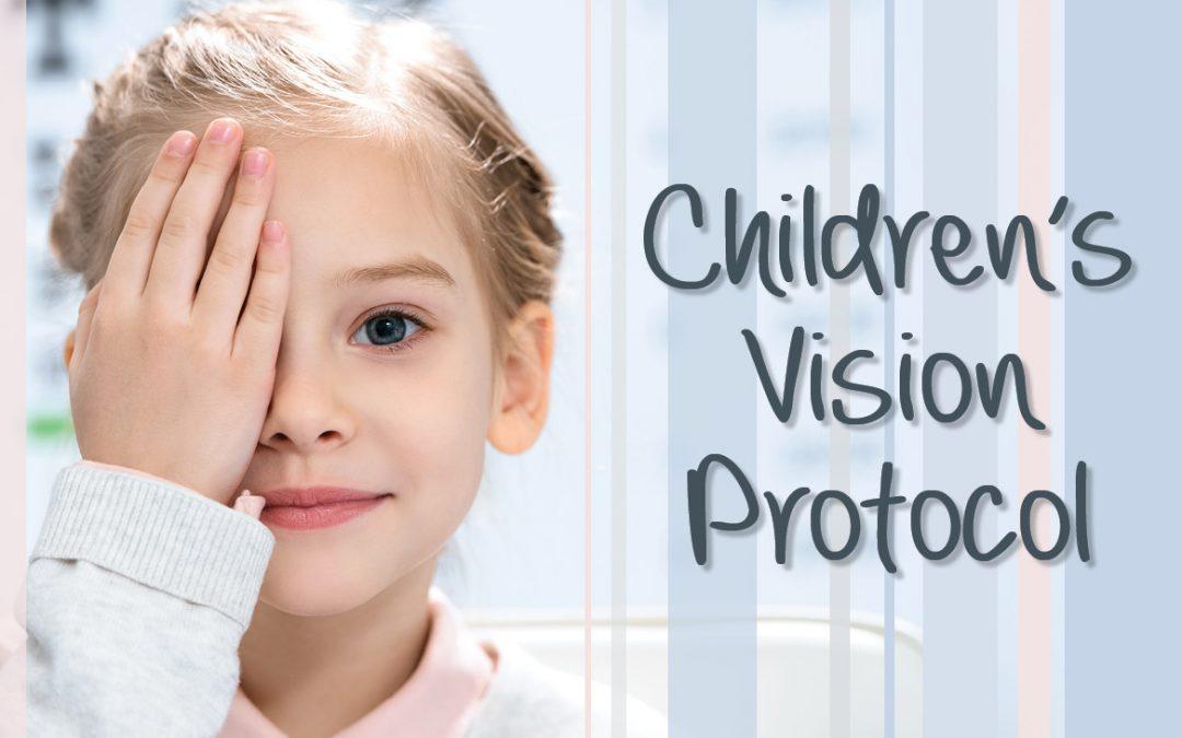Children's Vision Protocol